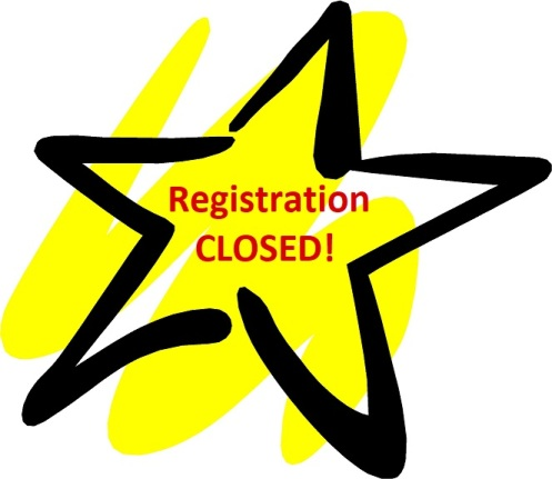 Yellow-star-RegistrationClosed